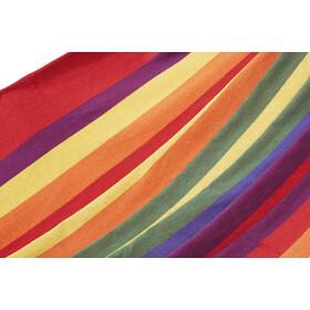 CAMPZ Cotton Double Hammock, multicolour